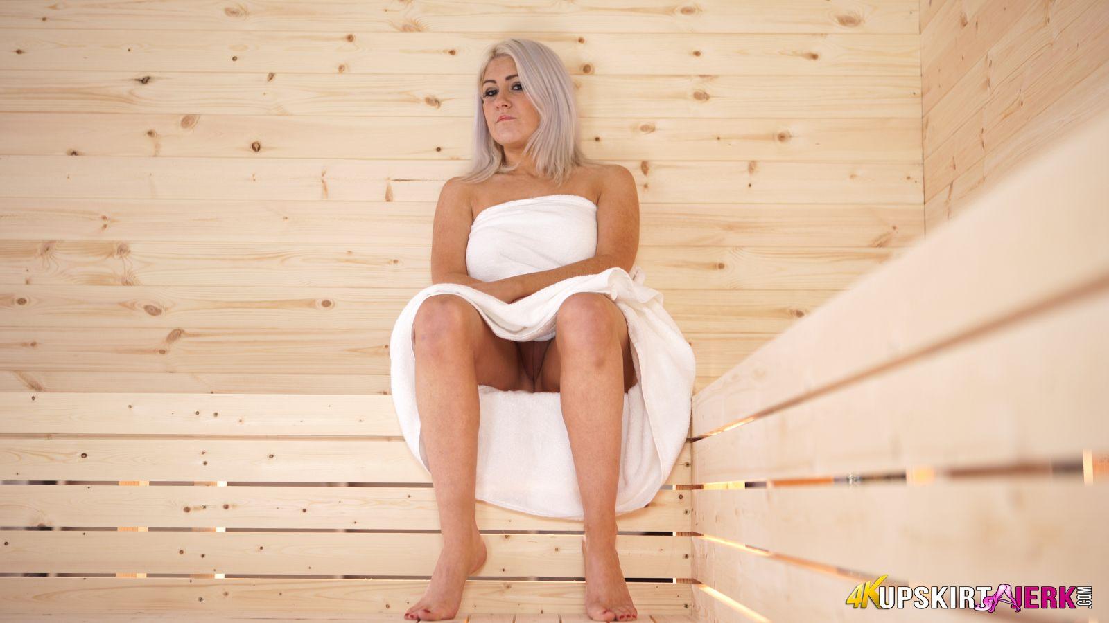 Saunavoyeur