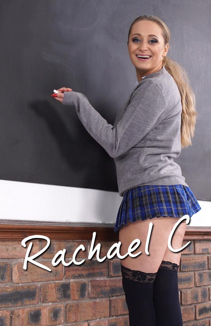 Upskirt in class