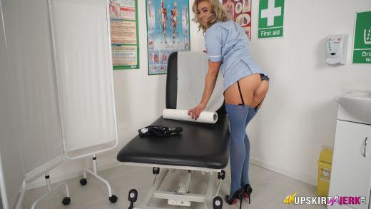 blue nurse 2