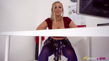 beth-little-office-wanker-119